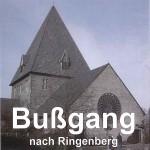 Bußgang nach Ringenberg