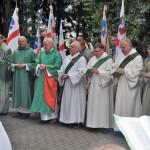 Unsere Geistlichen
