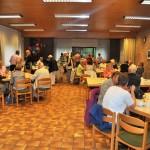Die Caféteria
