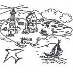 Logo Ameland