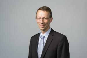 Matthias Kopp, Pressesprecher der Deutschen Bischofskonferenz, kommt nach Dingden (Foto: Deutsche Bischofskonferenz (DBK)/Sondermann)