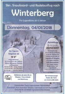 Winterberg 2018