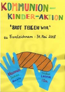 EK-Aktion 2018